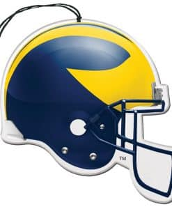Michigan Wolverines NCAA 3 Pack Air Freshener Set