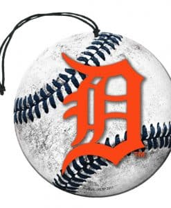 Detroit Tigers MLB Air Freshener Set - 3 Pack