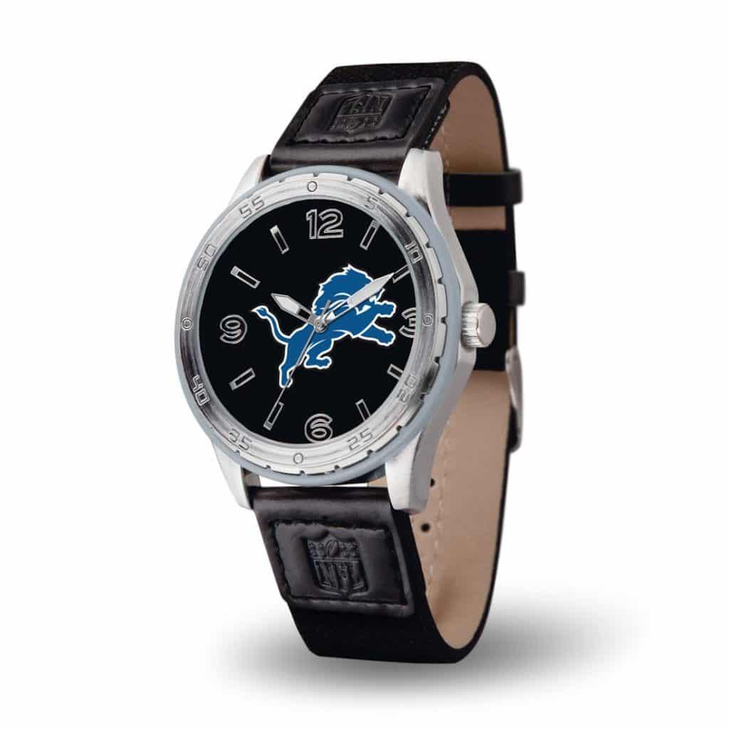 Detroit Lions NFL Men's Watch - Player