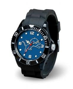 Detroit Lions NFL Men's Sports Watch – Spirit