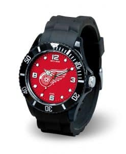 Detroit Red Wings NHL Men's Sports Watch – Spirit