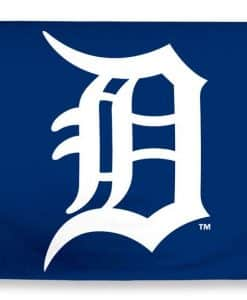 Detroit Tigers MLB Beach Towel