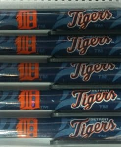 Detroit Tigers Click Pens 5 Pack