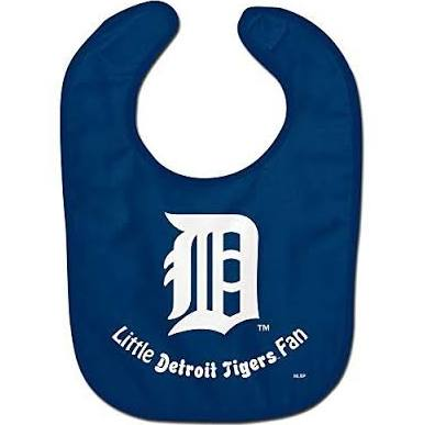 Detroit Tigers Baby / Infant / Toddler Gear