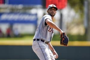 Detroit Tigers, David Price 'quietly' negotiating a long-term contract