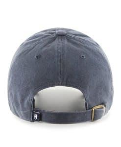 07d4303e8 Detroit Tigers 47 Brand Vintage Classic Clean Up Adjustable Hat