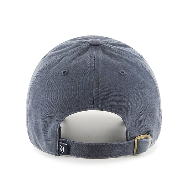 a46c3bbde34 Detroit Tigers 47 Brand Vintage Navy Clean Up Adjustable Hat ...