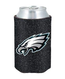 Philadelphia Eagles Kolder Kaddy Can Holder - Glitter