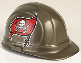 Tampa Bay Buccaneers Hard Hat
