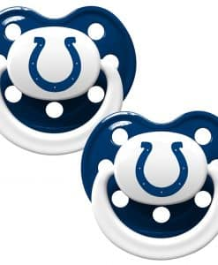 Indianapolis Colts Pacifiers - 2 Pack