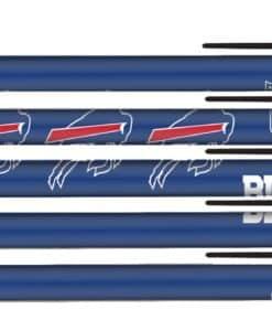Buffalo Bills Click Pens - 5 Pack