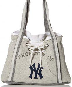 New York Yankees Hoodie Purse