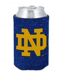Notre Dame Fighting Irish Kolder Kaddy Can Holder - Glitter