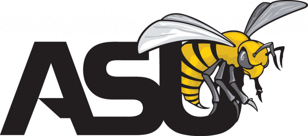 Alabama State Hornets Gear