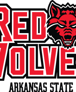 Arkansas State Red Wolves Gear