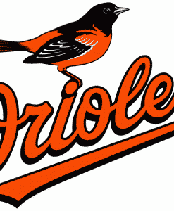 Baltimore Orioles Gear