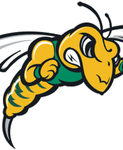 Black Hills State Yellow Jackets Gear