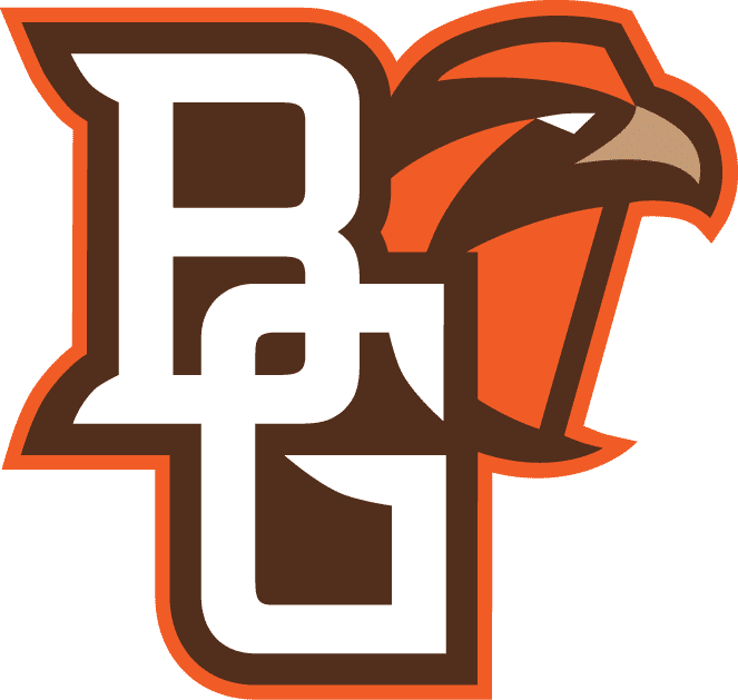 Bowling Green Falcons Gear