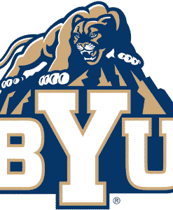 Brigham Young Cougars Gear