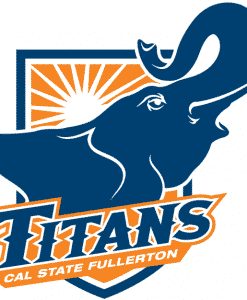 Cal State Fullerton Titans Gear