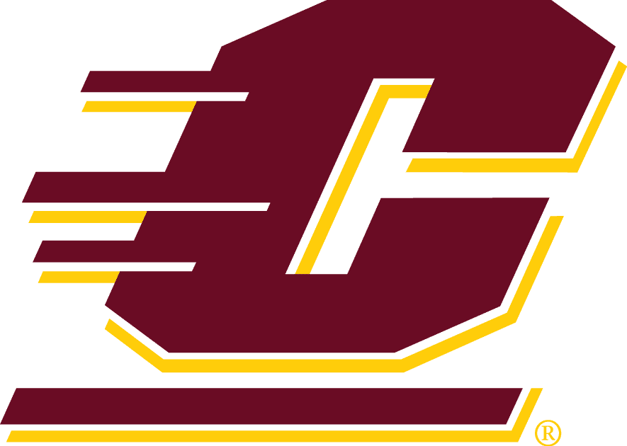Central Michigan Chippewas Gear