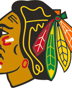 Chicago Blackhawks Gear