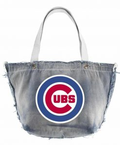Chicago Cubs Vintage Tote