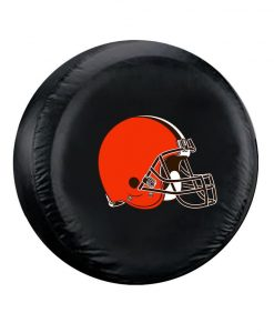 Cleveland Browns Tire Cover Standard Size