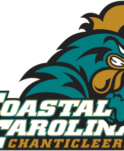 Coastal Carolina Chanticleers Gear