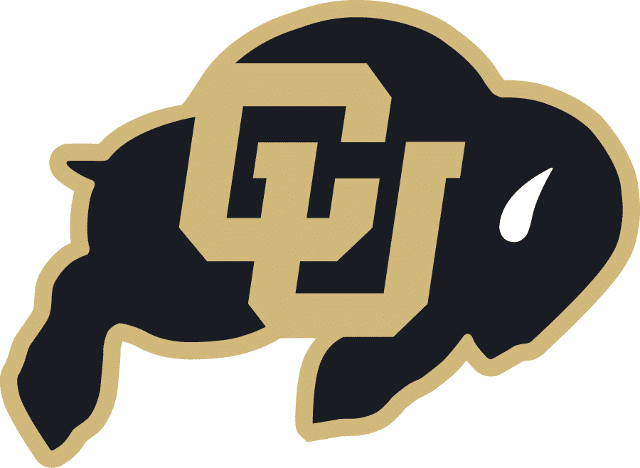 Colorado Buffaloes Gear