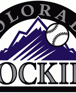 Colorado Rockies Gear