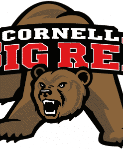 Cornell Big Red Gear