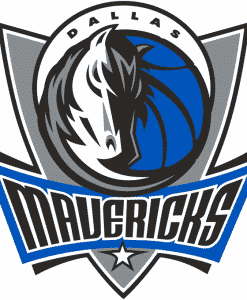 Dallas Mavericks Gear