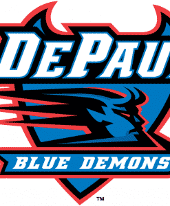 DePaul Blue Demons Gear
