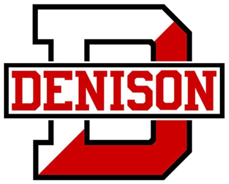 Denison University Gear