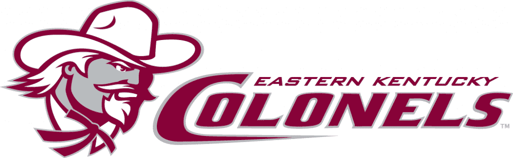 Eastern Kentucky Colonels Gear