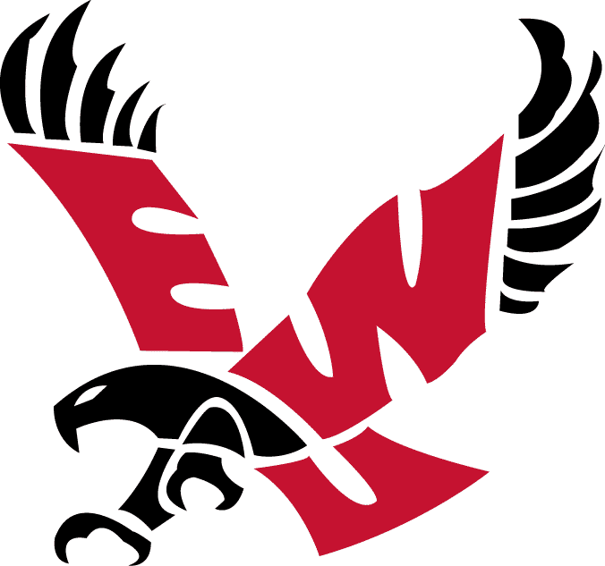 Eastern Washington Eagles Gear