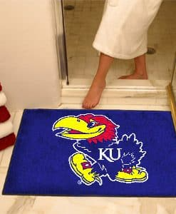 "Kansas All-Star Rug 34""x45"""