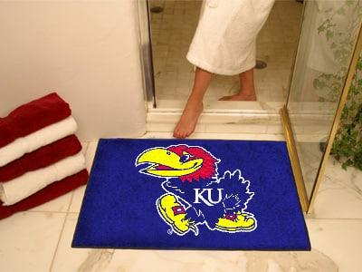 "Kansas All-Star Rug 34""x45"""