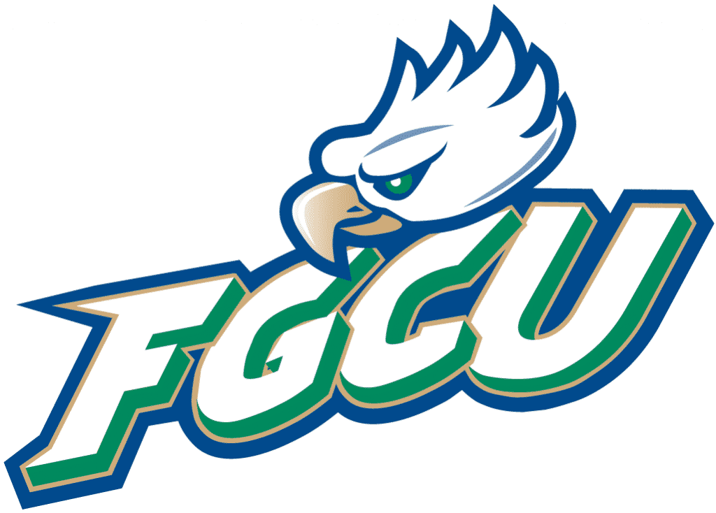 Florida Gulf Coast Eagles Gear