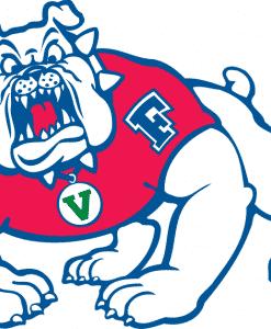 Fresno State Bulldogs Gear