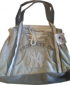 NY Yankees Hoodie Purse