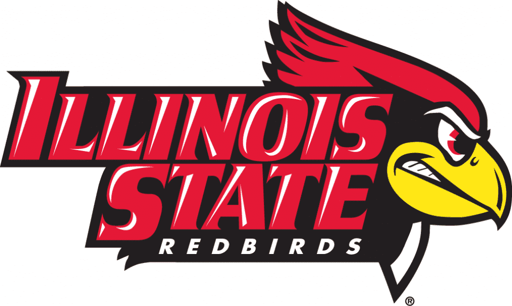 Illinois State Redbirds Gear