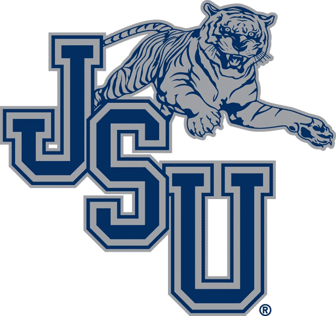 Jackson State Tigers Gear