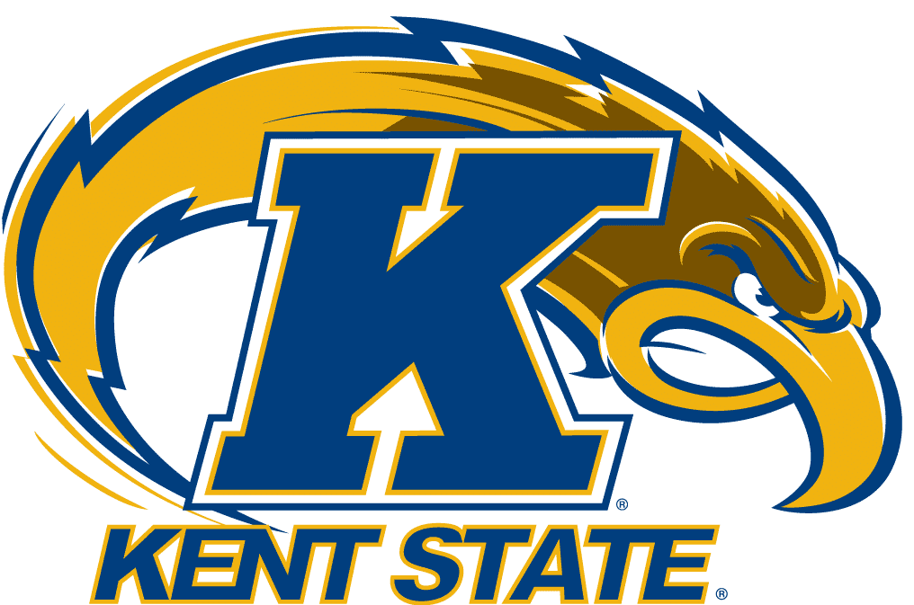 Kent State Golden Flashes Gear