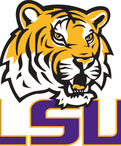 LSU Tigers Gear