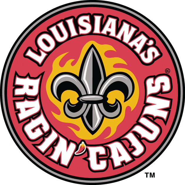 Louisiana Ragin Cajuns Gear