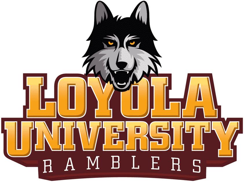 Loyola Ramblers Gear