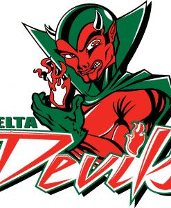 MVSU Delta Devils Gear