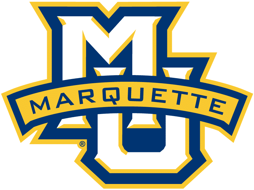 Marquette Golden Eagles Gear